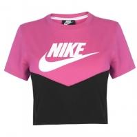 Tricouri Nike Heritage pentru Femei