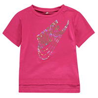 Tricouri Nike Holographic Logo de fete Bebe