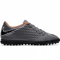 Ghete de fotbal Nike Hypervenom Phantom X3 Club gazon sintetic AH7298 081 copii