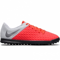 Ghete de fotbal Nike Hypervenom Phantom X 3 Club gazon sintetic AJ3790 600 copii