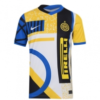 Tricou Nike Inter Milan Fourth 2020 2021 Junior