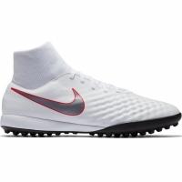 Adidasi fotbal Nike Magista Obra X2 Academy DF gazon sintetic AH7311 107 barbati