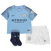 Nike Manchester City Kit 2018 2019 Bebe