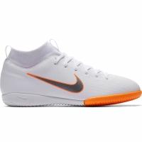 Adidasi fotbal Nike Mercurial Superfly X 6 Academy IC AH7343 107 copii