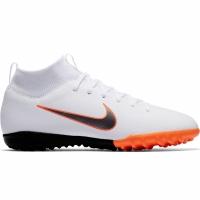 Adidasi fotbal Nike Mercurial Superfly X 6 Academy gazon sintetic AH7344 107 copii