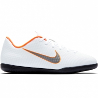 Adidasi fotbal Nike Mercurial Vapor X 12 Club IC AH7354 107 copii