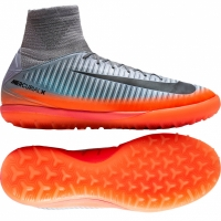 Ghete NIKE MERCURIAL X PROXIMO II CR7 gazon sintetic 878645 001 copii