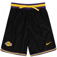 Pantaloni scurti Nike NBA de baieti Junior