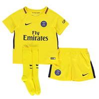 Nike Paris Saint Germain Away Mini Kit 2017 2018