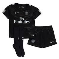 Nike Paris Saint Germain Third Mini Kit 2017 2018