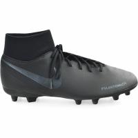 Adidasi fotbal Nike Phantom VSN Club DF FG / MG AJ6959 001 barbati