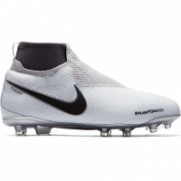 Ghete de fotbal Nike Phantom VSN Elite DF MG AO3289 060 copii