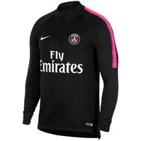 Nike Paris Saint Germain Drill Top 2018 2019 pentru Barbati