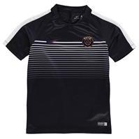 Nike Paris Saint Germain Pre Match Jersey de baieti Junior