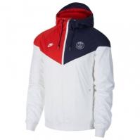 Jachete Nike Paris Saint Germain Windrunner pentru Barbati