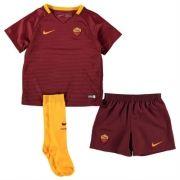 Nike Roma Home Kit 2016 2017 Mini