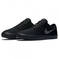 Tenisi panza Nike SB Check Solar Skate Shoes pentru Barbati