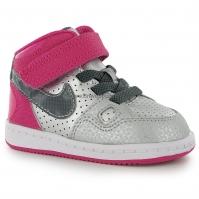 Nike Son of Force Mid pentru fete pentru Bebelusi