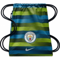 Geanta ghete fotbal Nike Stadium Manchester City FC GMSK BA5418 489 barbati