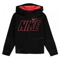 Hanorace Nike FZ de baieti Bebe