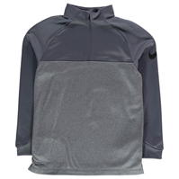 Nike Thermal Zip Top de baieti Junior