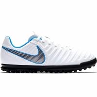 Adidasi fotbal Nike Tiempo Legend 7 Club gazon sintetic AH7261 107 copii
