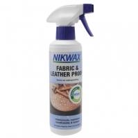 Nikwax Fabric and din piele Waterproof