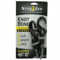 Nite Ize KnotBone Adjustable Bungee 9mm Cord