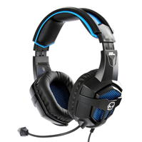 No Fear Premium Headset