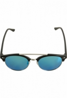 Ochelari de soare negru-albastru MasterDis