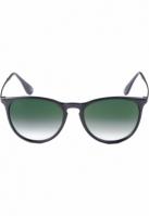 Ochelari de soare Jesica negru-verde Urban Classics