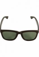 Ochelari de soare maro-verde MasterDis