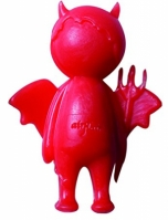Odorizant Auto Joe 3d Devil Cherry