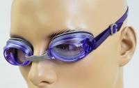 Ochelari piscina inot SPEEDO JET violet / argintiu / 78909 copii
