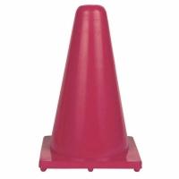 Con antrenament SPOKEY NIMBLE rosu 22,5cm / 82328