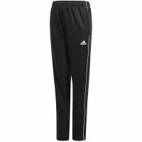 Pantaloni adidas CORE 18 antrenament negru CE9034 copii teamwear adidas teamwear