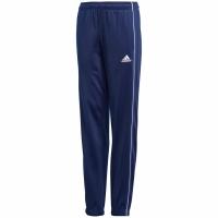 Pantaloni adidas CORE 18 PES bleumarin CV3586 copii teamwear adidas teamwear