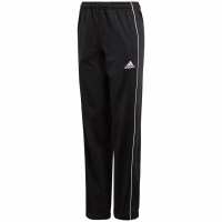 Pantaloni adidas Core 18 Pes negru CE9049 copii teamwear adidas teamwear