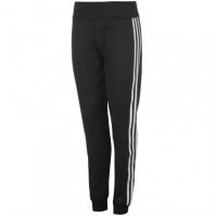Pantaloni adidas Three Stripe Poly Closed Hem pentru Femei