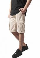 Pantaloni scurti camuflaj Fitted Urban Classics