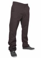 Pantaloni chino barbati oliv Urban Classics