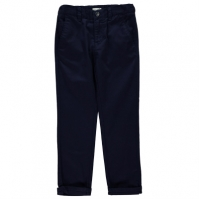 Pantaloni chino Crafted Essentials de baieti Bebe