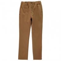 Pantaloni chino Kangol de baieti Junior