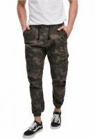 Pantaloni Combat Ray Vintage inchis-camuflaj Brandit