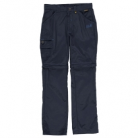 Pantaloni Jack Wolfskin Safari Zip Off Juniors