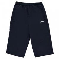 Pantaloni Slazenger Three Quarter Track de baieti Junior
