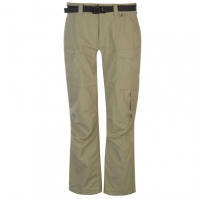 Pantaloni Eastern Mountain Sports Camp Cargo Zip Off pentru Femei
