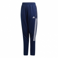 Pantaloni For Adidas Tiro 21 Track bleumarin GK9666 pentru Copii