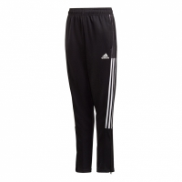 Pantaloni For Adidas Tiro 21 Track negru GM7374 pentru Copii