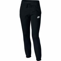 Pantaloni for Nike G FLC REG 806326 010 pentru fete femei